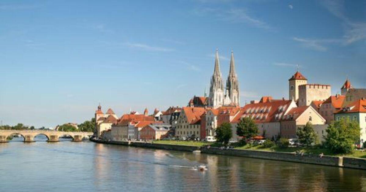 Regensburg Bürgerfest 2021