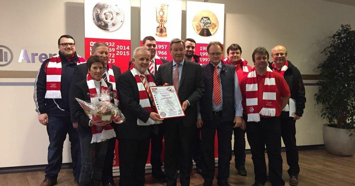Fc Bayern Nabburg
