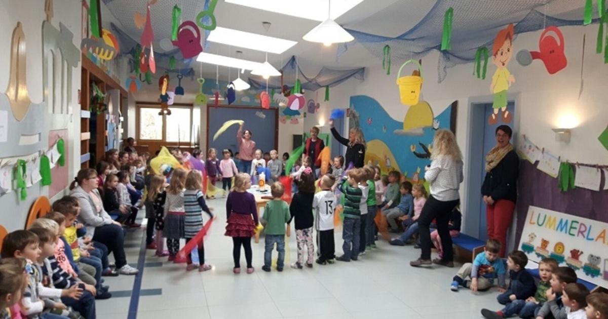 Kindergarten Lummerland Abensberg