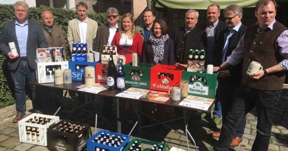 Tag Des Bieres Regensburg