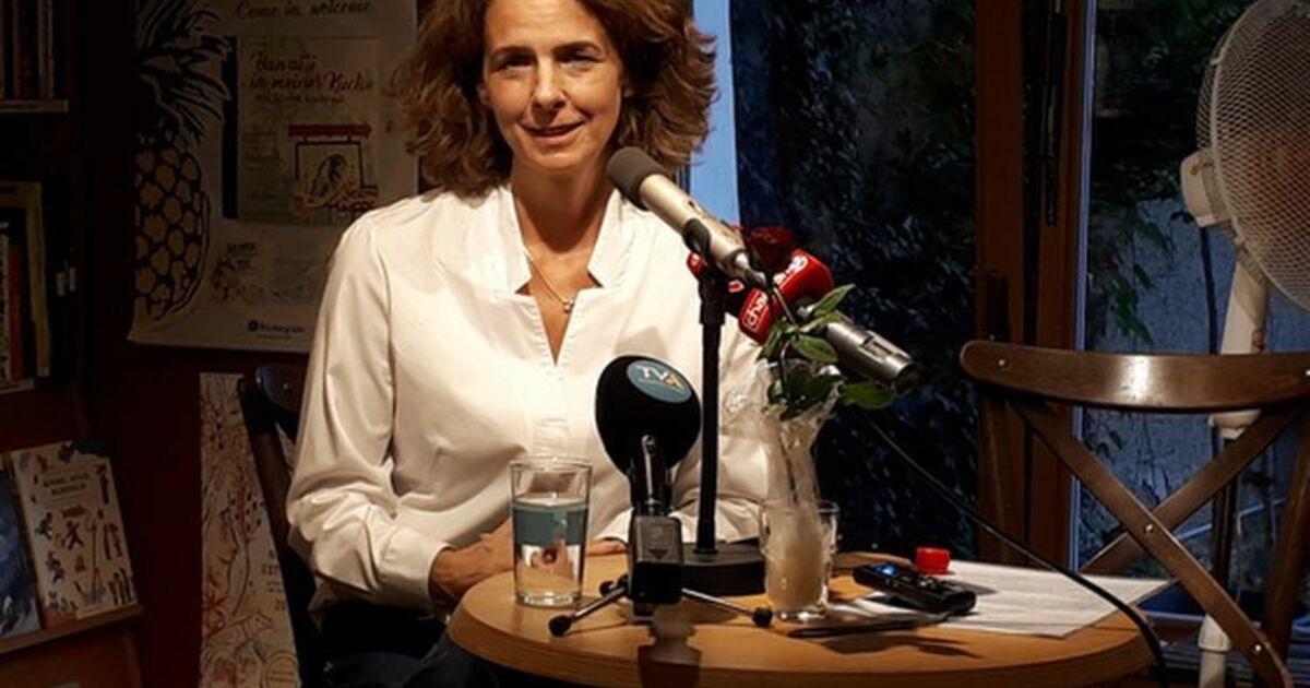 Anja Wolbergs