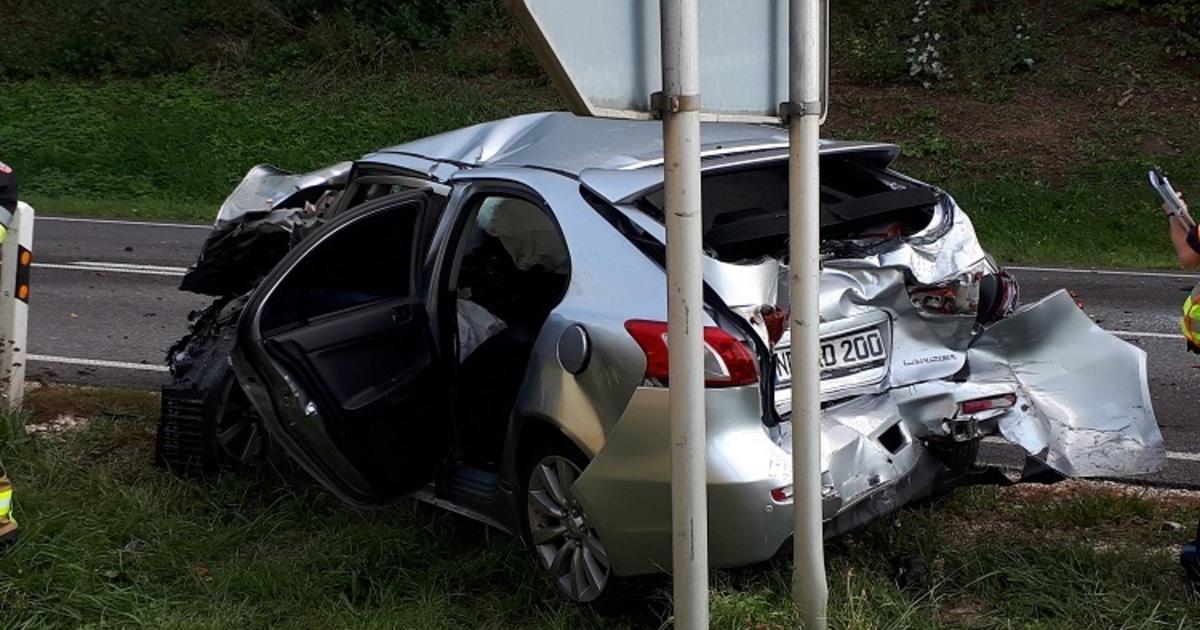 Unfall Neustadt Donau