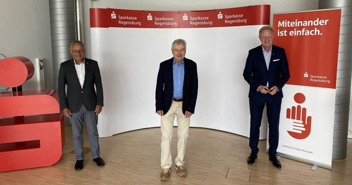 Sparkassen Gala Regensburg