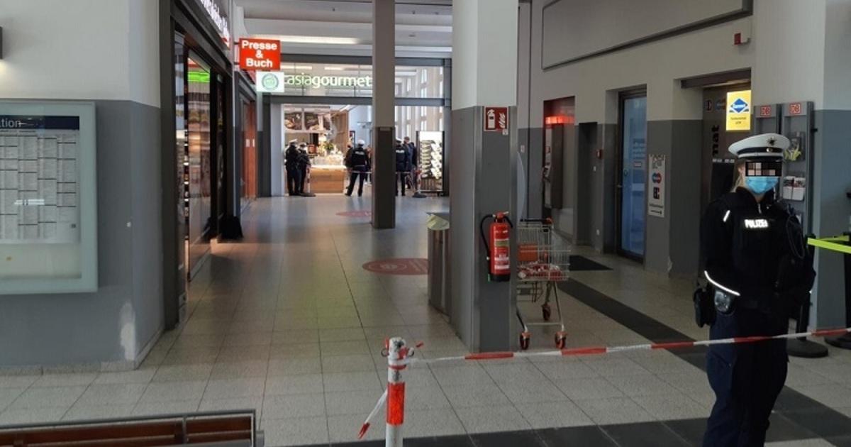 Regensburg Alarm