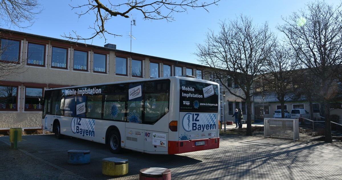 Corona Landkreis Kelheim
