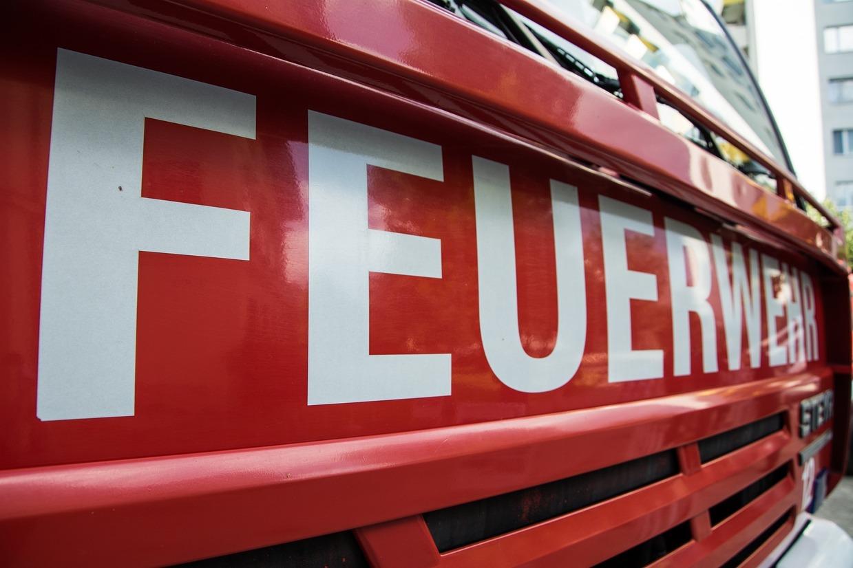 Feuerwehr, Brand, Symbolbild, Feuer, © pixabay