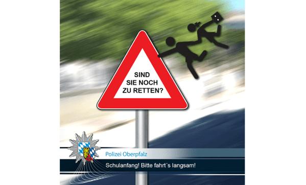 © Polizeipräsidium Oberpfalz