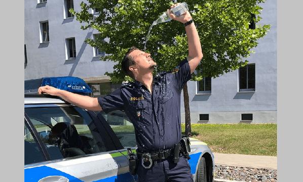 © Polizei Oberpfalz
