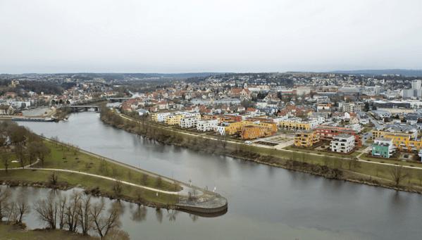 © Stadt Regensburg, Bilddokumentation