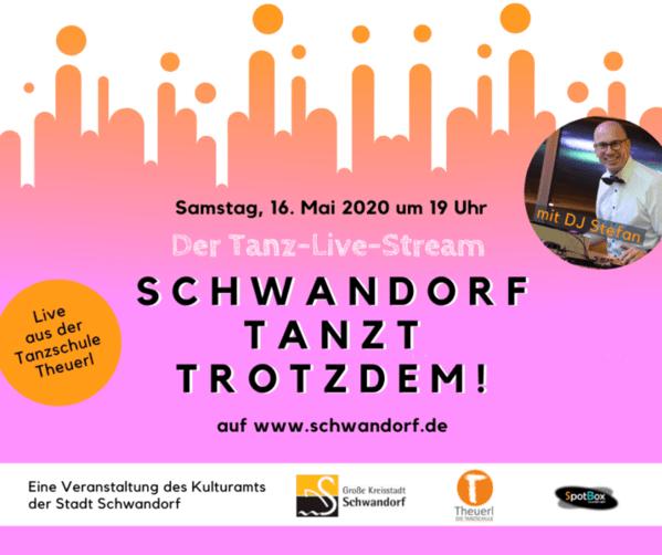© Stadt Schwandorf