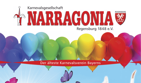 © Narragonia Regensburg