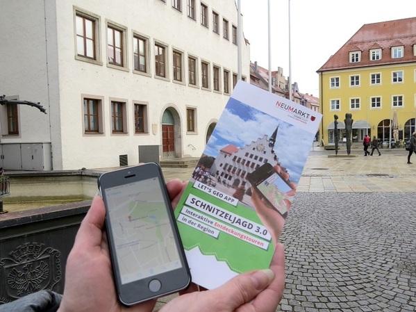 © Foto: Stadt Neumarkt