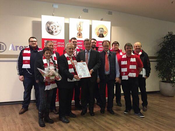 © FC Bayern Fanclub Nabburg