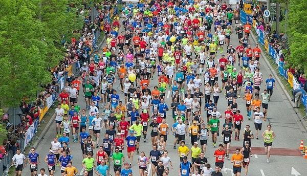 © LLC Marathon Regensburg e.V.