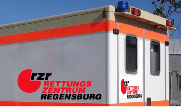 © Rettungszentrum Regensburg