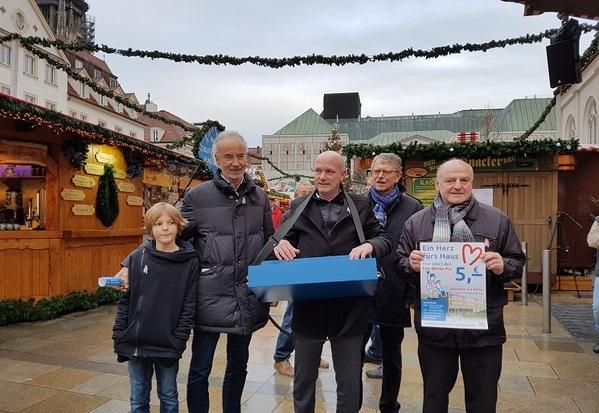 Altstadtfest Regensburg 2021