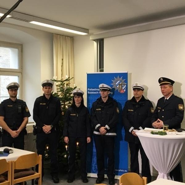 © Quelle: Polizeipräsidium Oberpfalz