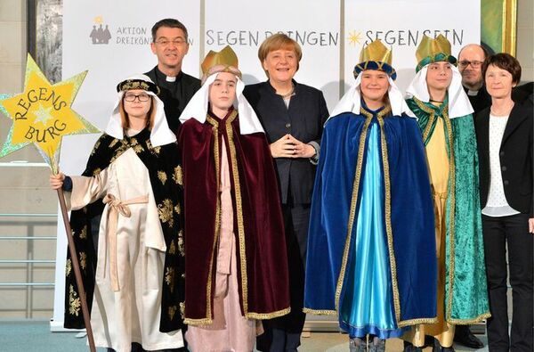 © Bistum Regensburg