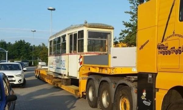 © IG Historische Straßenbahn Regensburg e.V.