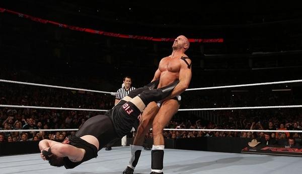 © WWE