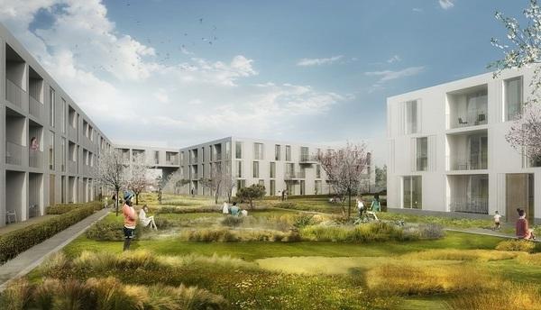 © Allmann, Sattler, Wappner, Architekten München