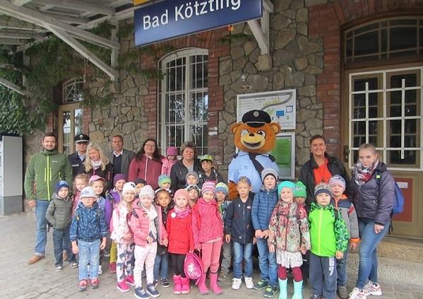 © Kindergarten St. Josef, Cham