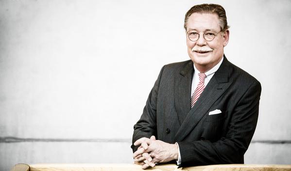 © Büro Lerchenfeld/Bundestagsverwaltung