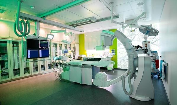 © Caritas-Krankenhaus