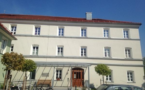 © Charivari; Die KJF-Beratungsstelle in Regensburg