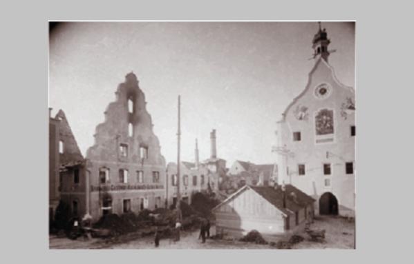 © Stadtmuseum Abensberg