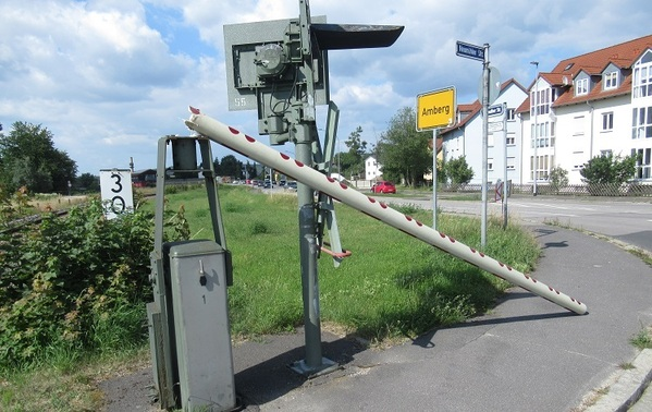 © Polizei Amberg