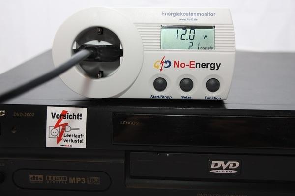 © No-Energy-Stiftung für Klimaschutz und Ressourceneffizienz