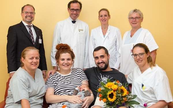 © Caritas Krankenhaus St. Josef