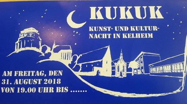 © Stadt Kelheim /KUKUK Flyer