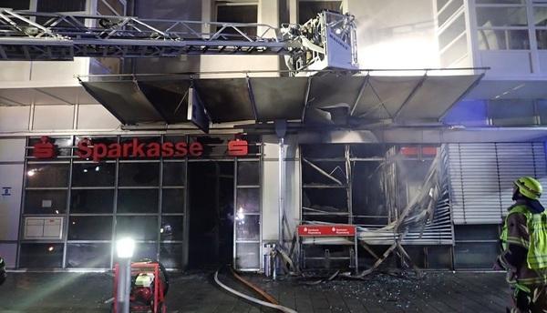 © Feuerwehr Regensburg