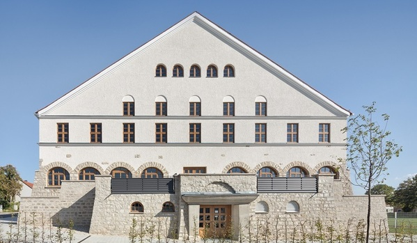 © Architekturbüro Kühnlein
