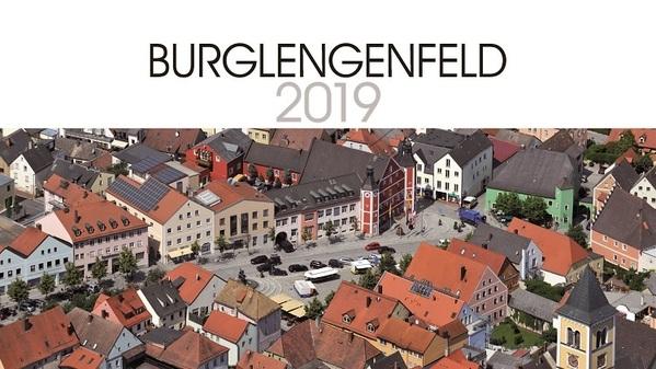 © Titelbild des Kalenders -Quelle:-Stadt Burglengenfeld/ Hajo Dietz