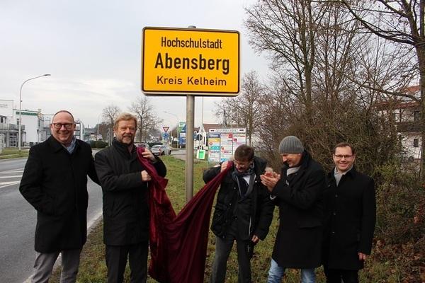 © Stadt Abensberg