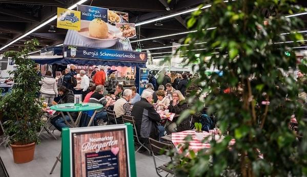 © David Häuser/ Stadt Neumarkt, Freizeitmesse 2018