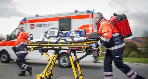 © Wolf Lux/Malteser Hilfsdienst, Kalker Hauptstr. 22-24, 51103 Köln