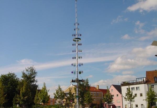 © Stadt Mainburg