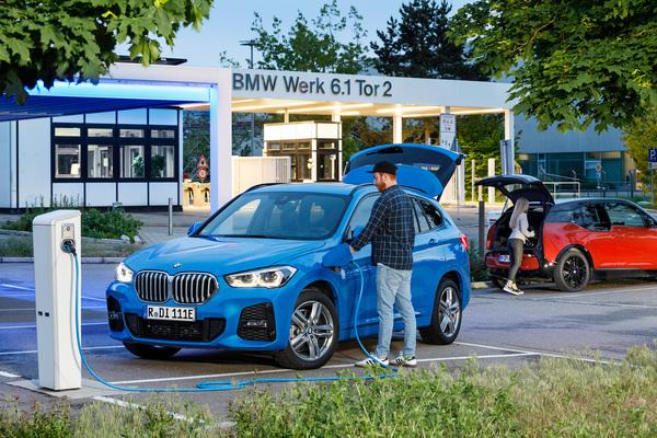 © BMW Regensburg