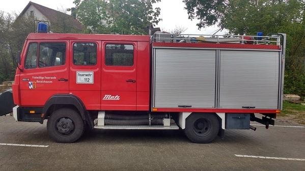 © Feuerwehr Beratzhausen