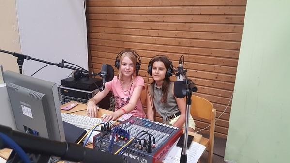 © charivari/ Mini-Radiosender in Mini-Regensburg