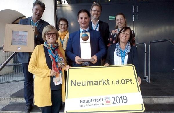 © Stadt Neumarkt