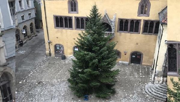 © Stadt Regensburg