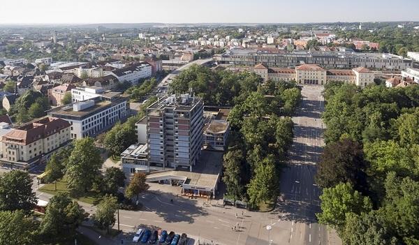 © Stadt Regensburg, Stefan Effenhauser