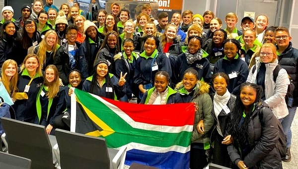 © FSA Freundeskreis Südafrika
