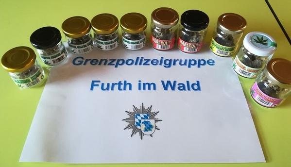 © Grenzpolizei Furth im Wald