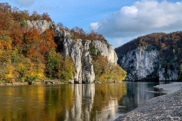 © Pixabay, Donaudurchbruch